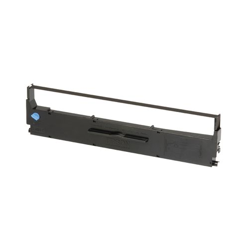 Epson Black Ribbon Cartridge C13S015637