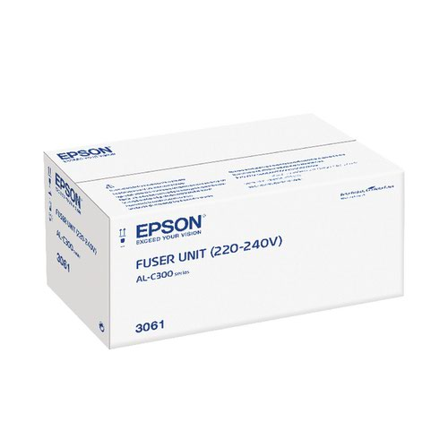 Epson Fuser Unit Kit (100000 Page Capacity) C13S053061
