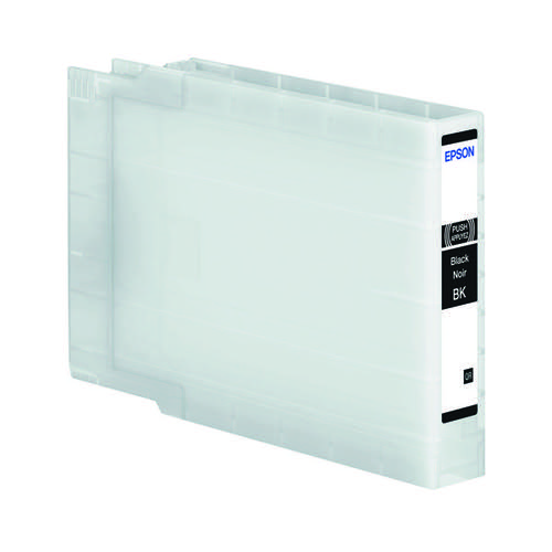 Epson T9081 Black Ink Cartridge XL C13T908140