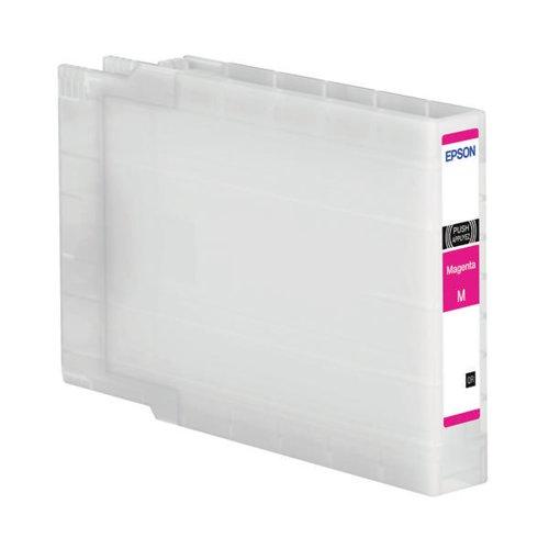 Epson T9073 Magenta Ink Cartridge XXL C13T907340