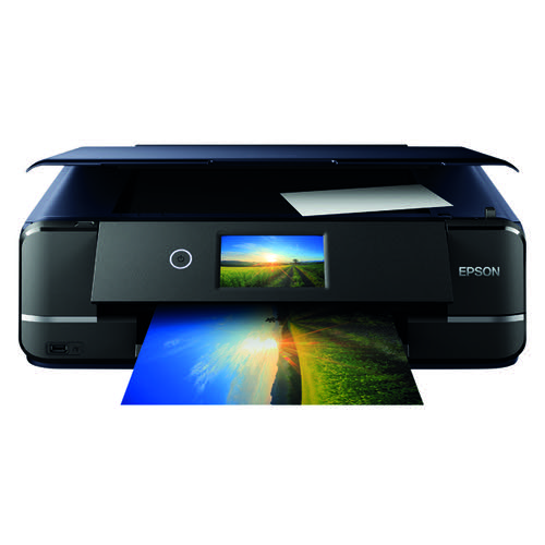Epson Expression XP-970 Photo Printer C11CH45401