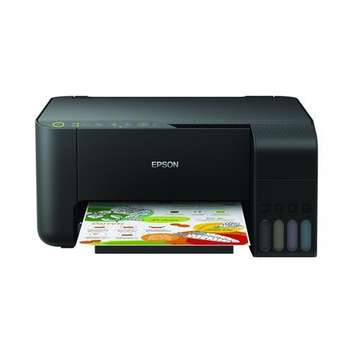 Epson EcoTank ET2714 Inkjet Printer C11CG86416CA
