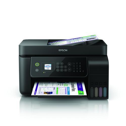 Epson EcoTank ET4700B Inkjet Printer C11CG85401A2