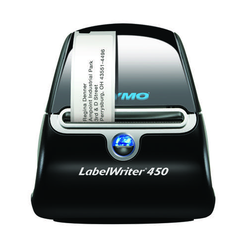 Dymo LabelWriter 450 Thermal Label Printer S0838810