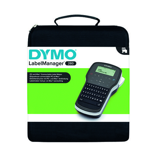 Dymo LabelManager 280 Kit Case 2091152