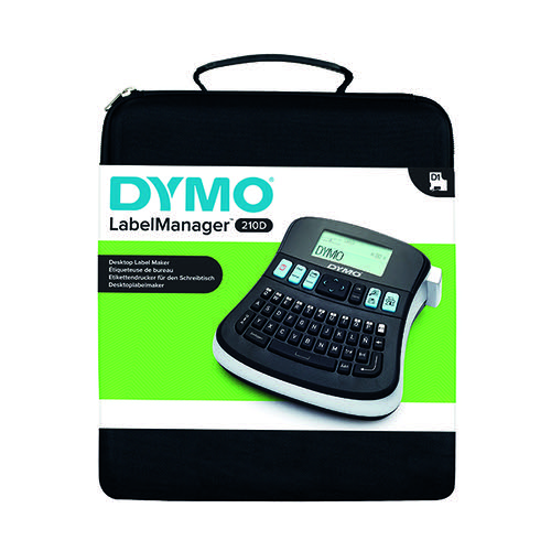 Dymo LabelManager 210 D Kit Case 2094492