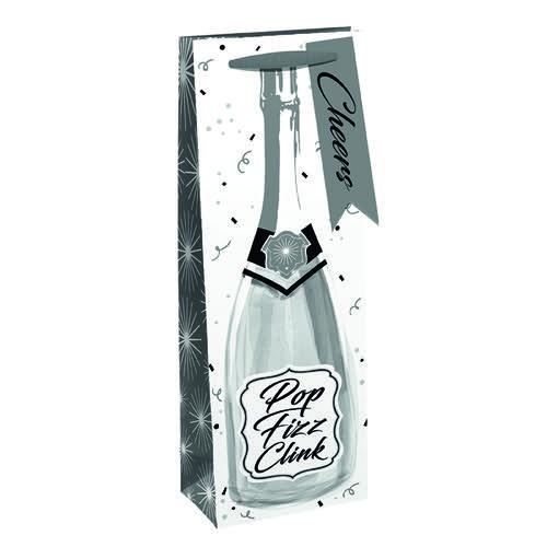 Pop Fizz Bottle Bag (Pack of 6) 27003-30