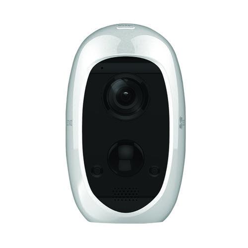 EZVIZ Full HD Indoor/Outdoor Battery Cam CS-C3A-A0-1C2WPMFBR