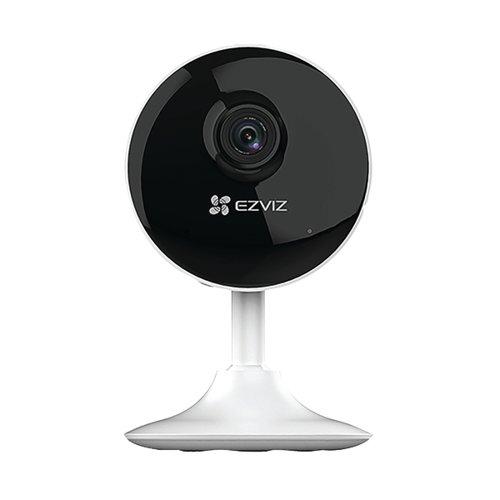EZVIZ Full HD H.265 Indoor Smart Security Cam CS-C1C-E0-1E2WF