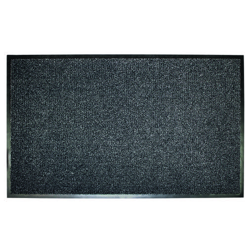 Doortex Ultimat Indoor Doormat 600x900mm Grey FC46090ULTGR