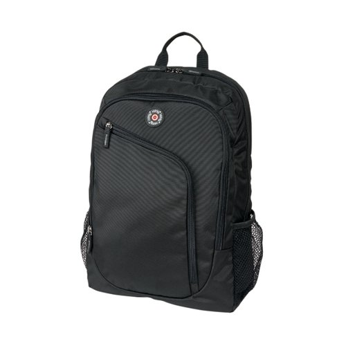 i-stay 15.6 Inch Laptop Backpack W300 x D110 x H450mm Black is0401