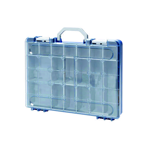Barton Professional Assortment Case 75x400x310mm Blue PAC6317BL