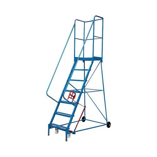 Fort Atlas 7 Tread Steps (W880 x D1450 x H2750mm) MS1207M
