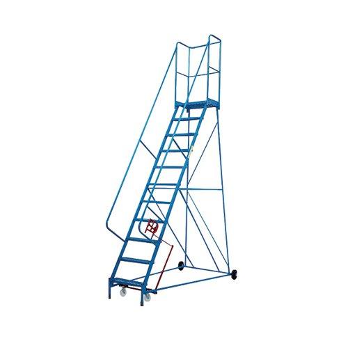 Fort Atlas Steps 11 Tread (W1080 x D2090 x H3750mm) MS1211M