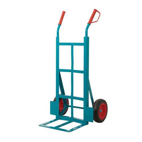 GPC Apollo Heavy Duty Angle Iron Sack Truck Blue GI706R