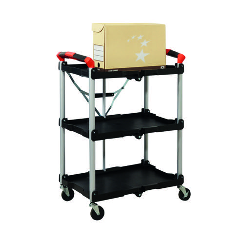 Proplaz Fold Folding Trolley CI583Y
