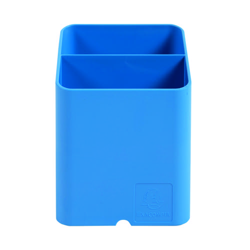 Exacompta Clean Safe Pen Pot 677100D