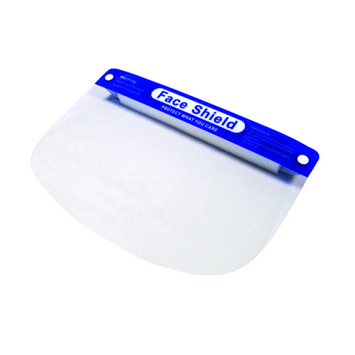 Exacompta Exascreen Individual Protective Visor 80358D