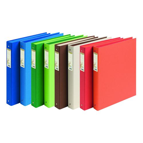 Forever Ring Binder 30mm Assorted (Pack of 10) 54980E