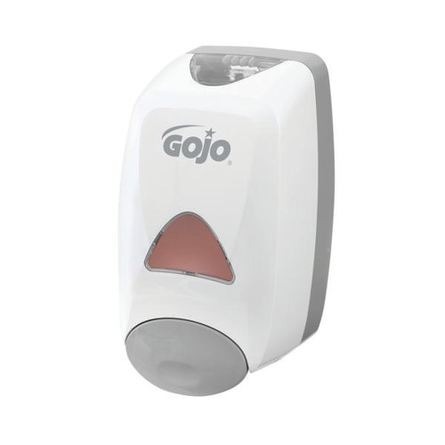 Gojo White FMX Handwash Dispenser 5157-06