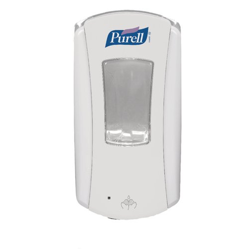 Purell LTX-12 Dispenser 1200ml White 1920-04