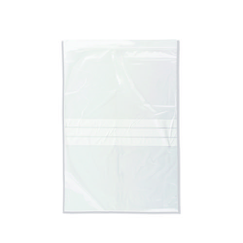 Write-on Minigrip Bag 230x325mm (Pack of 1000) GA-132