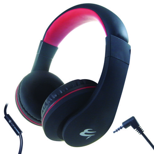 Computer Gear HP 531 Mobile Headphones With Built-in Mic and Remote 24-1531