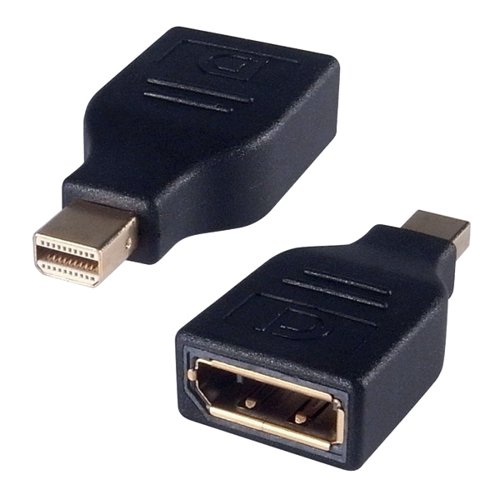 Connekt Gear Mini DisplayPort to DisplayPort Adaptor 26-0704