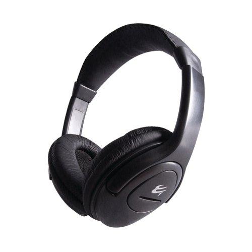 Computer Gear HP517 Multimedia Headset In-Line Microphone 24-1517
