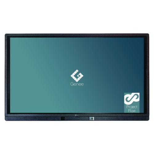 Genee World G-Touch 4K 75 Inch Touchscreen 75GT-4K