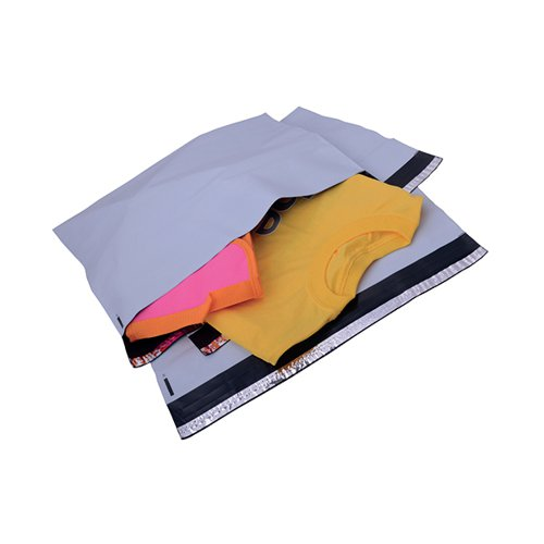 Strong Polythene Mailing Bag 440x320mm Opaque (Pack of 100) HF20210