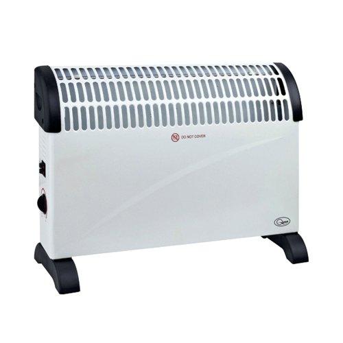 HI Distribution 2Kw Convector Heater White CRH6139C/H