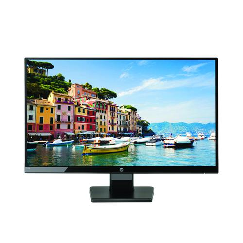 HP 24w 23.8in LED Monitor Full HD 1CA86AA