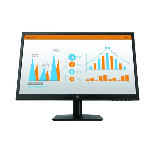 HP N223 21.5in LED Monitor Full HD 3WP71AA