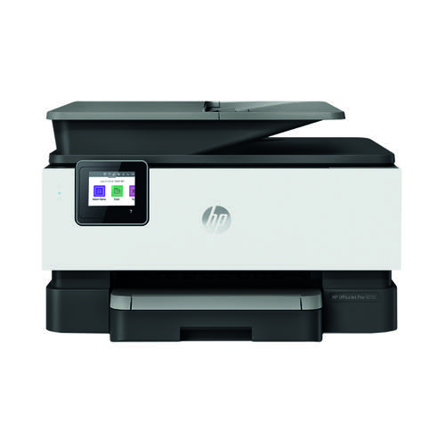 HP Officejet Pro 9019 All In One Printer 1KR55B