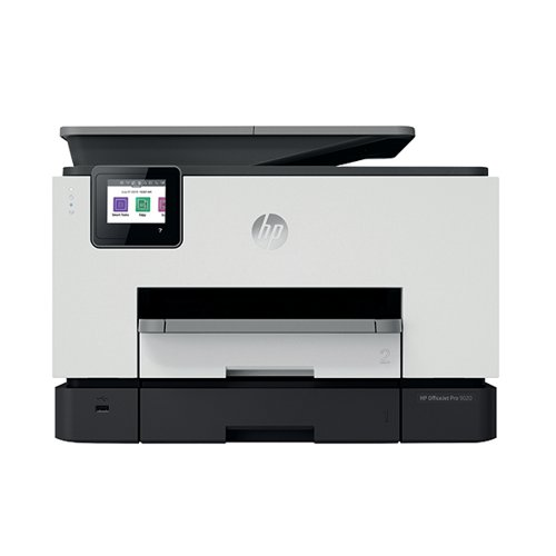 HP OfficeJet 9020 AIO Printer 1MR78B#A80