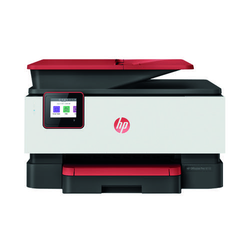 HP Officejet Pro 9016 All In One Printer 3UK86B