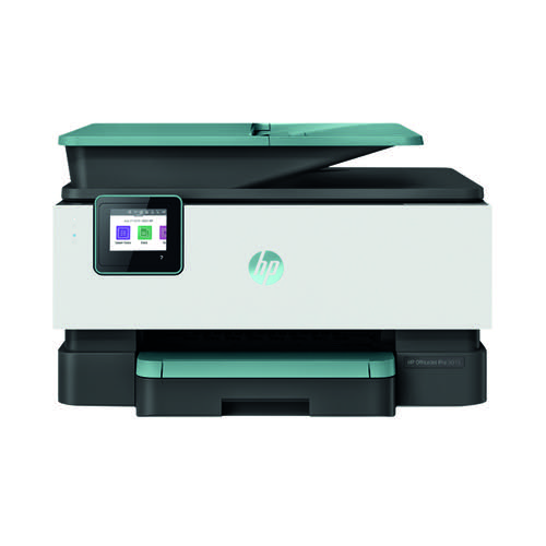 HP Officejet Pro 9015 All In One Printer 3UK91B