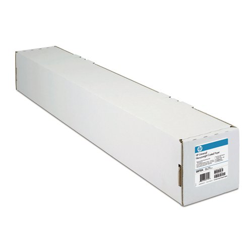 HP Coated Paper 914mmx45m Roll 90gsm C6020B