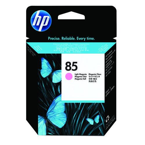 HP 85 Light Magenta Printhead (Genuine HP Product) C9424A