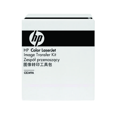 HP Colour Laserjet Transfer Kit CE249A