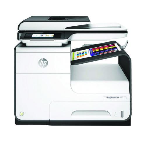 HP Pagewide Pro Multifunction 477DW Printer HP D3Q20B