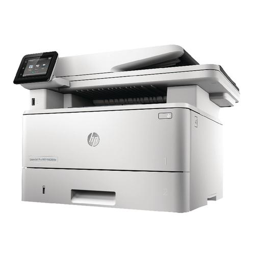 HP Laserjet Pro MFP M426fdw (Up to 33ppm Print Speed) F6W15A