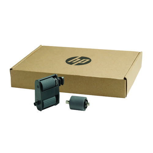 HP 300 ADF Roller J8J95A Replacement Kit (Capacity: 150000 pages) J8J95A