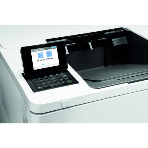 HP Laserjet Enterprise Mono M608DN K0Q18A