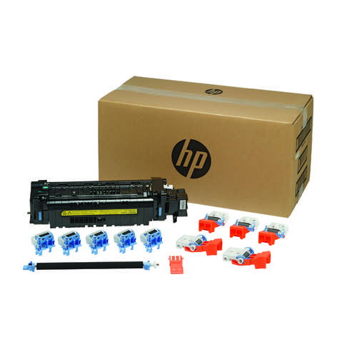 HP LaserJet 220v L0H25A Maintenance Kit L0H25A
