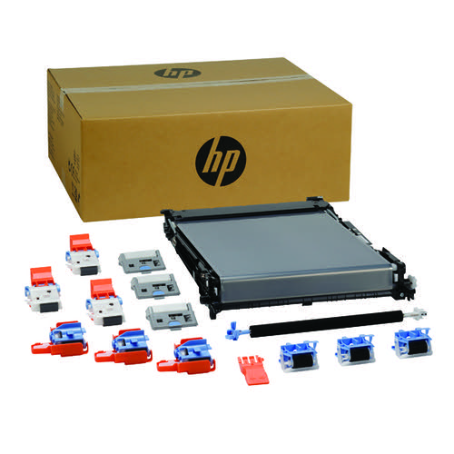 HP LaserJet Image P1B93A Transfer Belt Kit (150 000 page capacity) P1B93A
