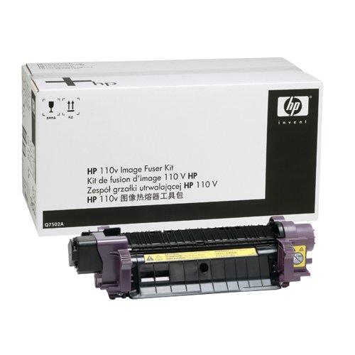 HP Image Q7503A Fuser 220V Kit Q7503A by HP, HPQ7503A