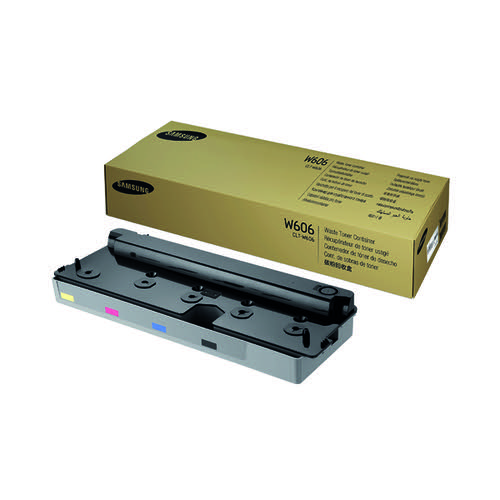 Samsung CLT-W606 Toner Collection Unit SS694A