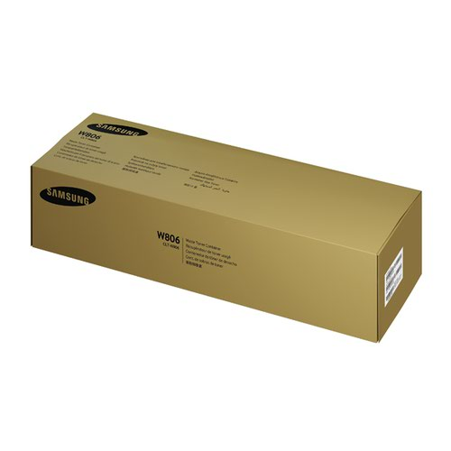 Samsung CLT-W806 Toner Collection Unit SS698A